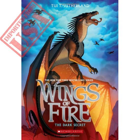 wings of fire book four the dark secret sale online in pakistan