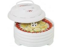 NESCO FD-1040, Gardenmaster Food Dehydrator, White, 1000 watts