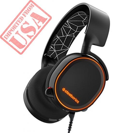 Buy SteelSeries Gaming Headset Online in Pakistan