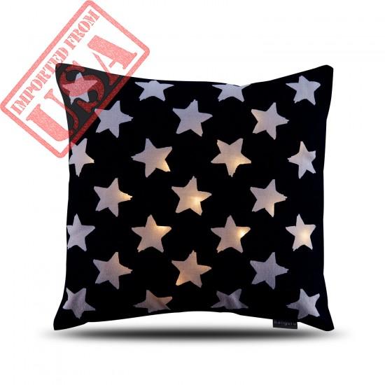 LED Throw Decorative Pillow Kanguru sale in Pakistan